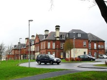 Lisburn, Thompson House Hospital, County Antrim © Dean Molyneaux